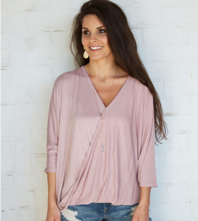 Soft Style Blouse