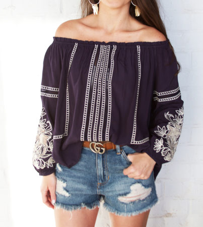 The Selby Top