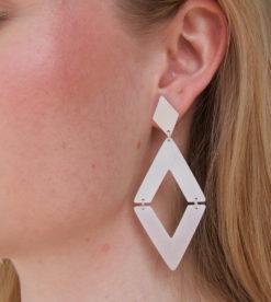 Zona Earring