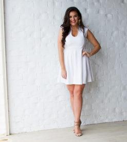 Class Day Dress