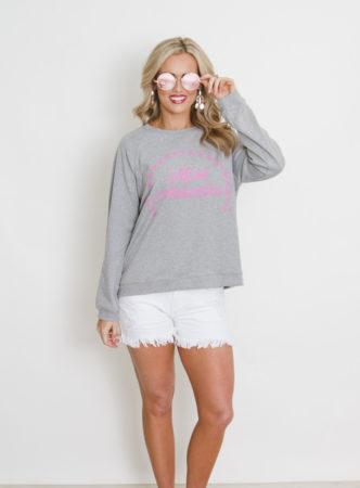 Miss America Sweatshirt